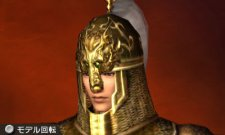 Dynasty Warriors VS images screenshots 009