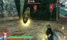 Dynasty Warriors VS images screenshots 014