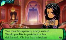 Etrian Odyssey IV: Legends of the Titan 51+cS-3MH1L