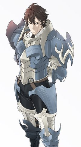 Fire Emblem Awakening Artworks 003