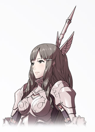 Fire Emblem Awakening Artworks 006