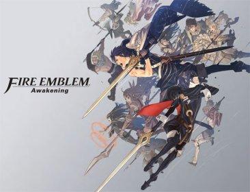 Fire Emblem Awakening Fire-Emblem-Awakening-Bonus-Art-Book