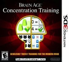 Fire Emblem: Awakening vignette brain age