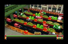 frogger 3D world 2 screenshots captures  gamescom 2011-0001