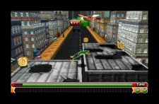 frogger 3D world 2 screenshots captures  gamescom 2011-0006