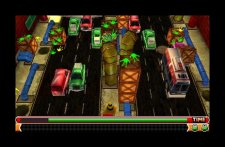 frogger 3D worlds 1 screenshots captures  gamescom 2011-0005