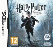 Harry Potter Les Reliques De La Mort Partie 1 DS