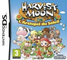 Harvest Moon archipel de noël