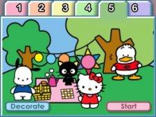 Hello Kitty Picnic 51bEm6PbzyL