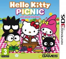 Hello Kitty Picnic Sans titre 2621
