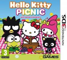 Hello Kitty Picnic Sans titre 2621
