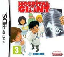 hospital giant ds jaquette