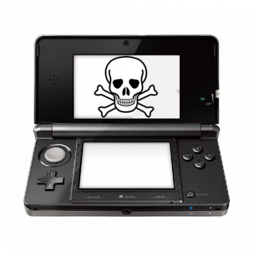 Images-Screenshots-Captures-3DS-Console-Piratage-Hack-Protection-27012011