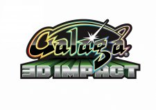 Images-Screenshots-Captures-Logo-Galaga-3D-Impact-2056x1451-07022011