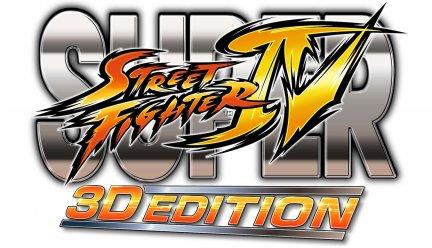 Images-Screenshots-Captures-Logo-Super-Street-Fighter-IV-3D-Edition-24032011