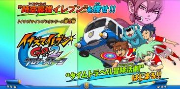 Inazuma Eleven Go 2 artworks 004