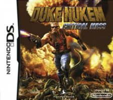 Jaquette-Boxart-Cover-Art-Duke Nukem, Critical Mass-500x442-01012011