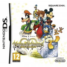 Jaquette-Boxart-Cover-Art-Kingdom Hearts, Re - Coded-1500x1500-01012011