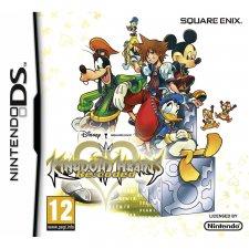 Jaquette-Boxart-Cover-Art-Kingdom Hearts, Re - Coded-1500x1500-01012011