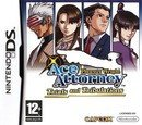 jaquette : Phoenix Wright : Ace Attorney : Trials and Tribulations