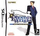 jaquette : Phoenix Wright : Ace Attorney