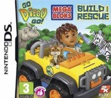 Jaquettes-Boxart-Full-cover-Go Diego ! Mega Bloks Mission Construction-29112010