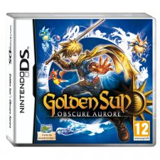 Jaquettes-Boxart-Full-cover-Golden Sun Obscure Aurore-29112010