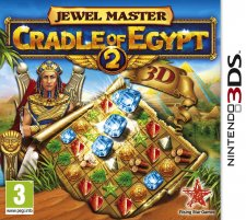 Jewel Master: Cradle of Egypte Sans titre 267