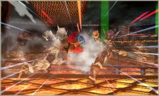 Kid Icarus Uprising multi images screenshots 015