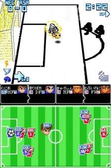 Kiko kun Soccer DS 3
