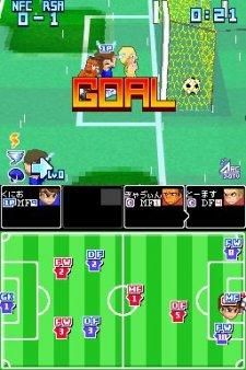 Kiko kun Soccer DS 6