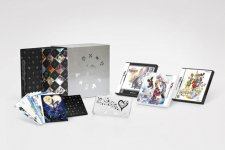 Kingdom Hearts 3D collector visuel 2