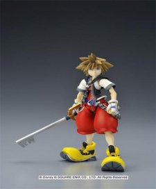 Kingdom Hearts 3D Dream Drop Distance bonus precommande 25.06 (5)