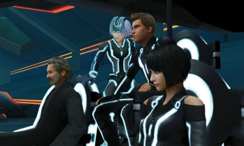 Kingdom Hearts 3D Dream Drop Distance images screenshots 090