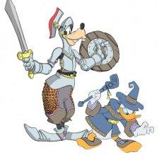 Kingdom Hearts kh_knight_goofy