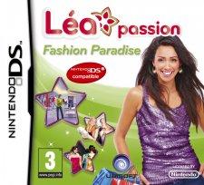 lea passion fashion paradise ds jaquette