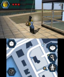 LEGO City Undercover The Chase Begins images screenshots 04