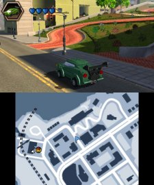 LEGO City Undercover The Chase Begins images screenshots 07