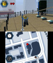 LEGO City Undercover The Chase Begins images screenshots 08