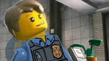 LEGO City Undercover The Chase Begins images screenshots 12
