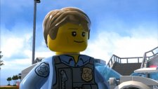 LEGO City Undercover The Chase Begins images screenshots 14