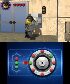 LEGO City Undercover The Chase Begins images screenshots 15