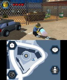 LEGO City Undercover The Chase Begins images screenshots 17