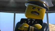 LEGO City Undercover The Chase Begins images screenshots 18