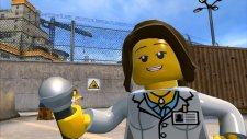 LEGO City Undercover The Chase Begins images screenshots 19