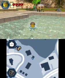 LEGO City Undercover The Chase Begins images screenshots 20