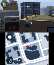 LEGO City Undercover The Chase Begins images screenshots 23