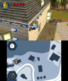 LEGO City Undercover The Chase Begins images screenshots 24
