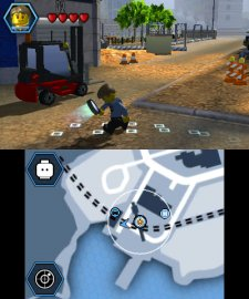 LEGO City Undercover The Chase Begins images screenshots 26