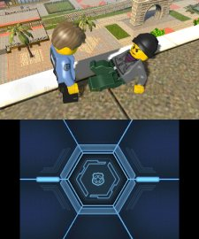LEGO City Undercover The Chase Begins images screenshots 27